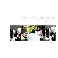 Sample Wedding Book